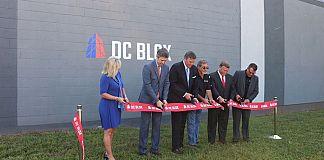 DCBLOX Data Center