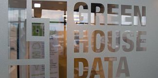 Green House Data Office