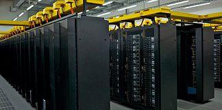 Raritan data center