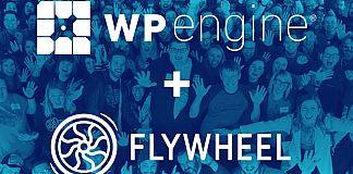 WP Engine Flywheel