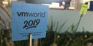 VMworld 2019