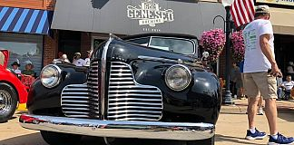 City of Geneseo,Illinois