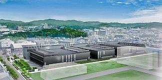 NTT Osaka