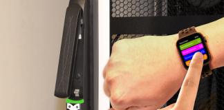 kentix doorlock