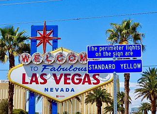 NTT Las Vegas
