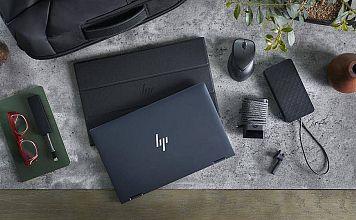 HP remote workstation