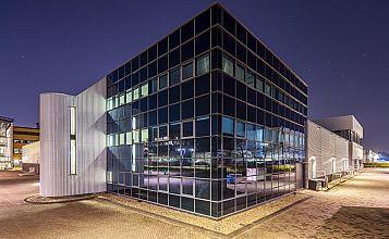 Interxion Digital Realty - Amsterdam AMS18
