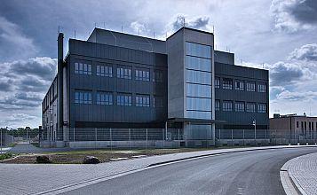 e-shelter Frankfurt