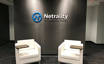 Netrality Data Centers