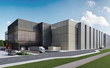 Yondr Group data center