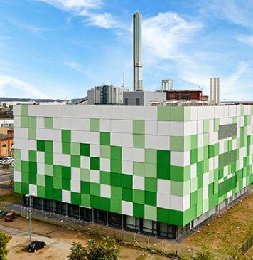 maincubes data center Frankfurt FRA01