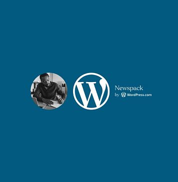 Newspack by Wordpress.com