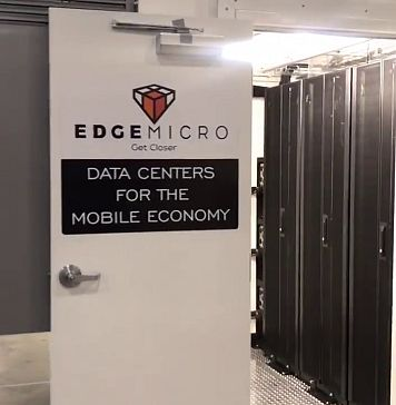 EdgeMicro data centers