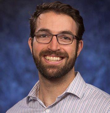 Joshua Schaap