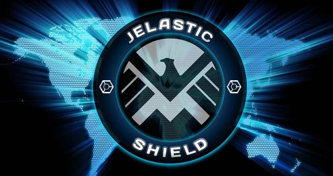 Jelastic Shield