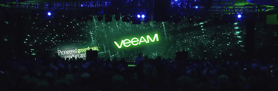 Veeam Backup Solutions