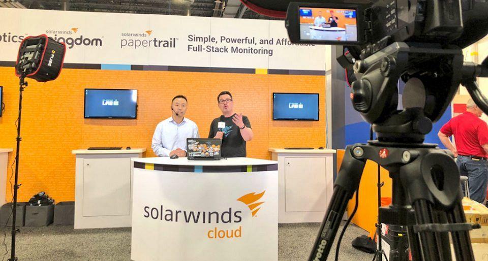 Solarwinds Cloud Management
