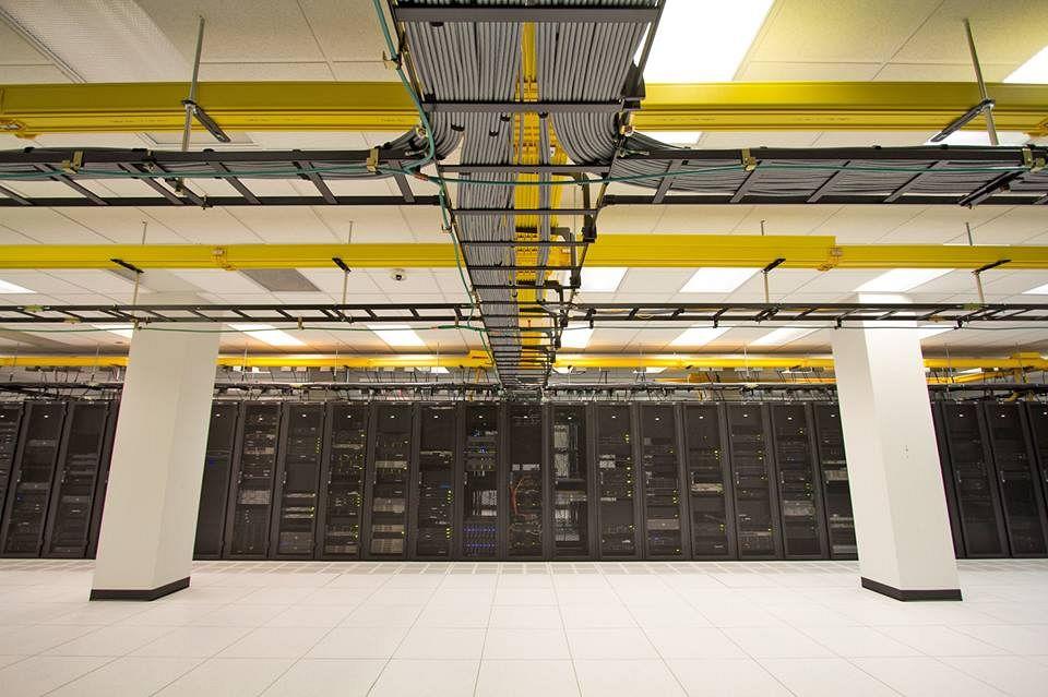 Webair Managed Cloud