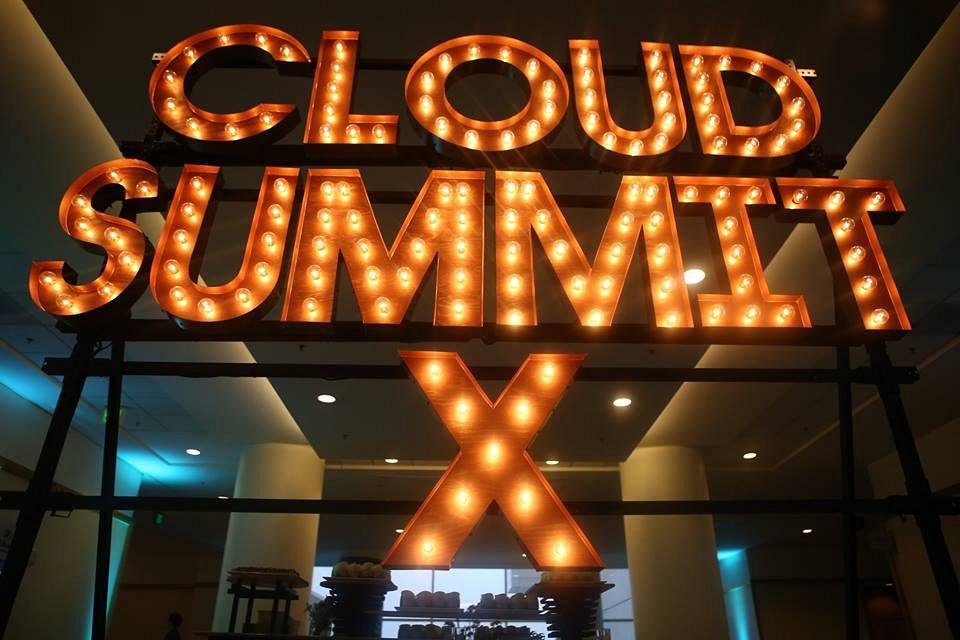 Ingram Micro Cloud Summit