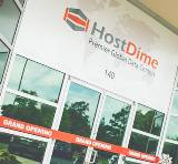 dedicated servers hostdime
