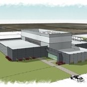 The $20 million data center in Denver opens with 35,000 square feet of built-out space.