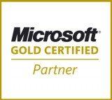 microsoft gold hosting