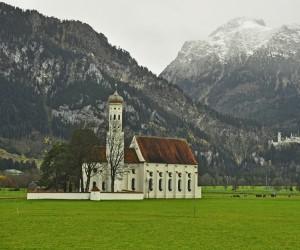 church-germany
