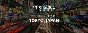 openstack-summit-japan
