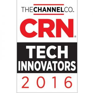 2016 crn tech innovators