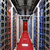 switch supernap data centers