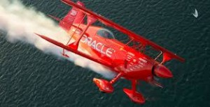 oracle cloud services plane