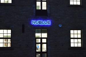nublue web hosting
