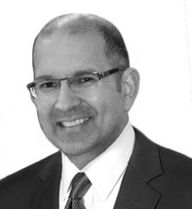 Oussama ElHilali arcserve
