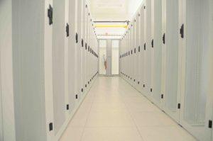 data center amsterdam 3w infra