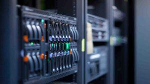 dedicated servers 3w infra