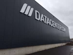 colocation data center amsterdam