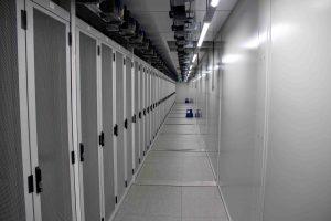 evoswitch modular datacenters