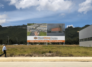 hostdime colombia hosting provider