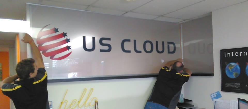 US Cloud