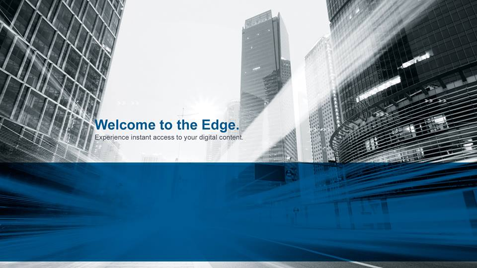 EdgeConnex Edge Data Centers