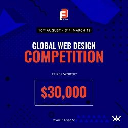 Resellerclub web design competition