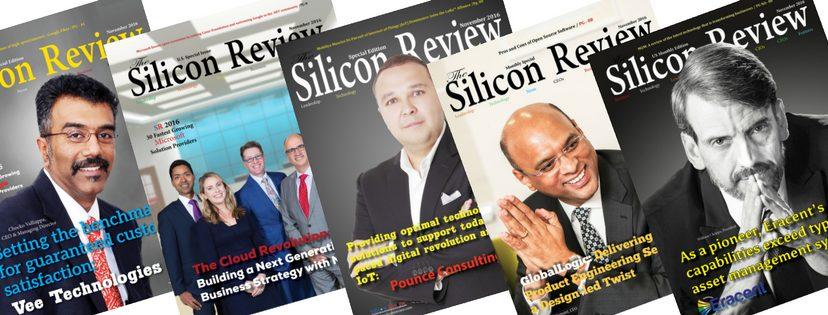 Silicon Review Anexio