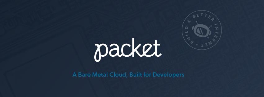 packet-bare-metal-cloud