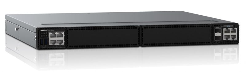 Dell EMC Virtual Edge Platform