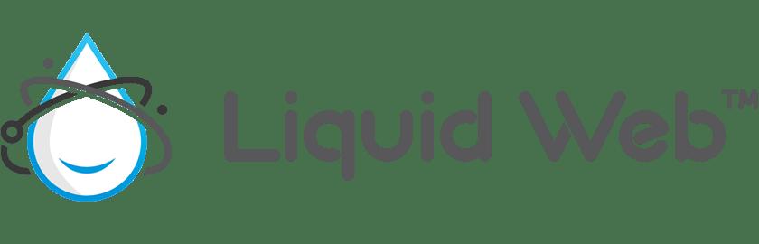 Liquid Web press