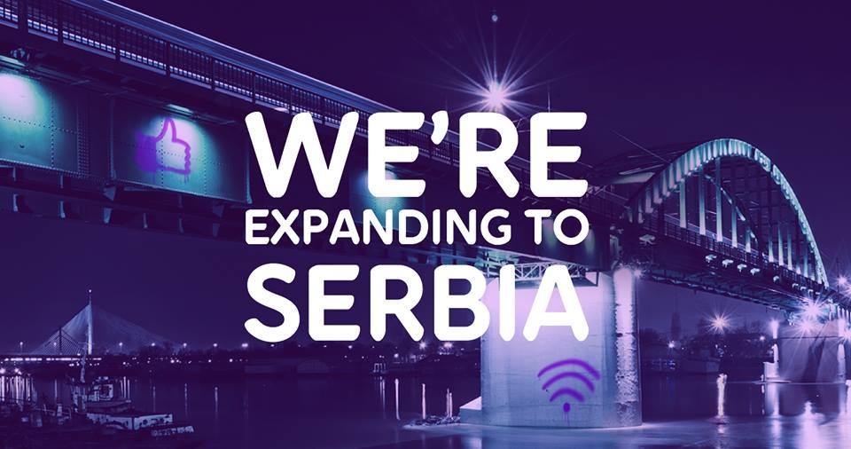 Telia Serbia