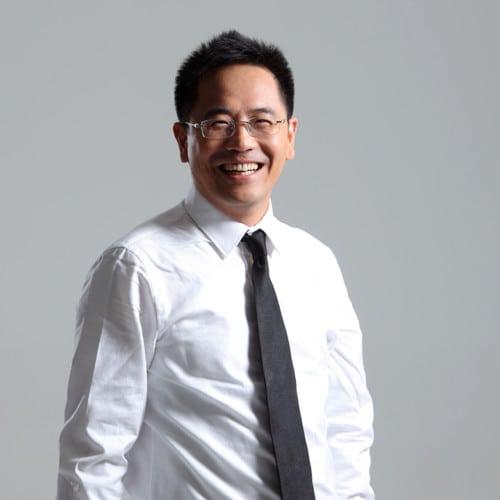 Joe Zhue