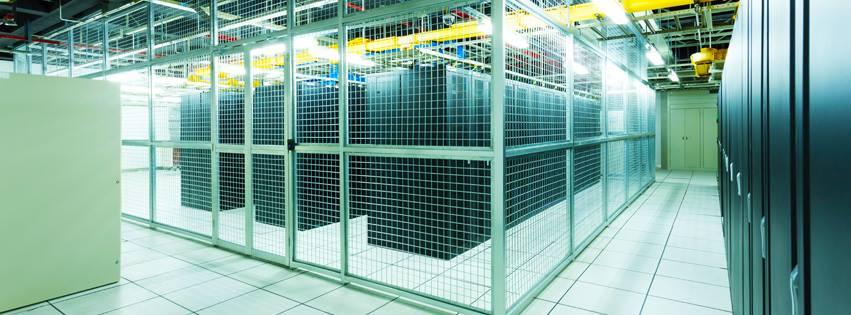 Colt data centers