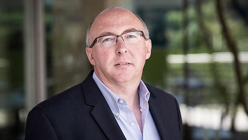 Ray O'Farrell