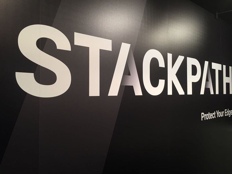 Stackpath interview IBC2018